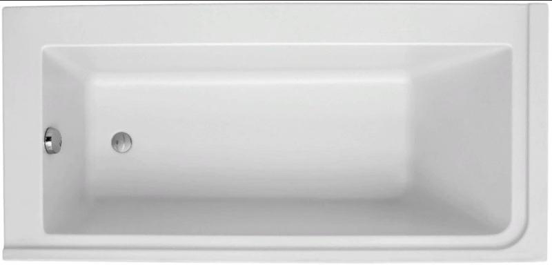 Акриловая ванна Jacob Delafon FORMILIA E6139L-00 прямоугольная, левосторонняя (170x80)