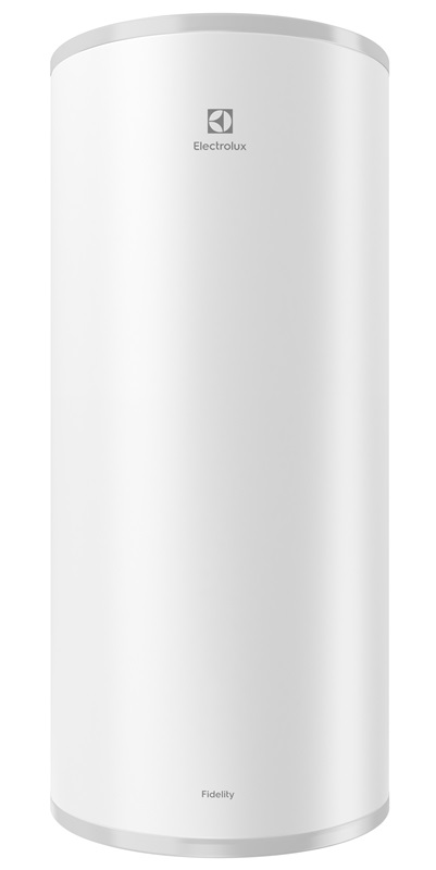 Фото - Водонагреватель накопительный электрический Electrolux EWH 30 Fidelity
