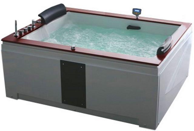 Акриловая ванна Gemy G9052-II K L (1860*1510*820)