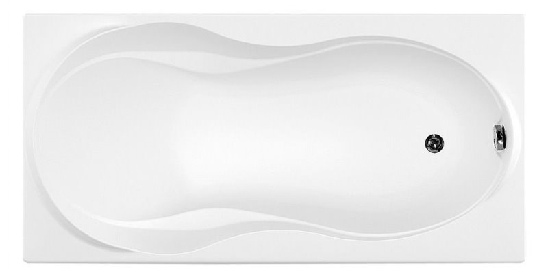 Фото - Акриловая ванна Aquanet GRENADA 180*90 к/с7 (205493)