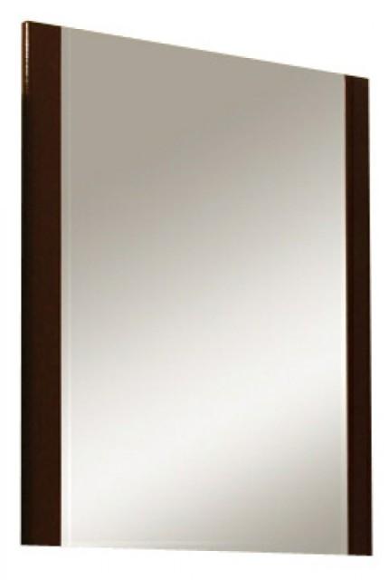 Фото - Зеркало Акватон Ария 80 тёмно-коричневое (1A141902AA430)