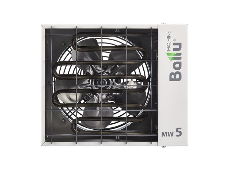 Фото - Тепловентилятор Ballu BHP-MW-5