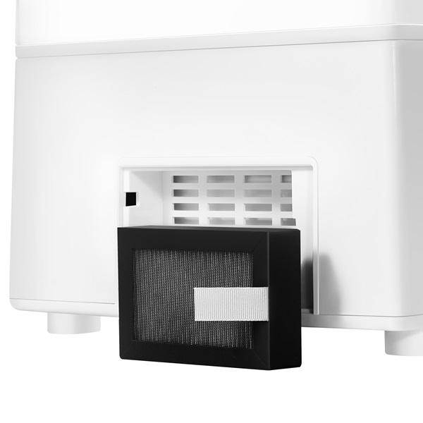 Фото - Увлажнитель воздуха Electrolux EHU-3615D ультразвуковой GlossLine