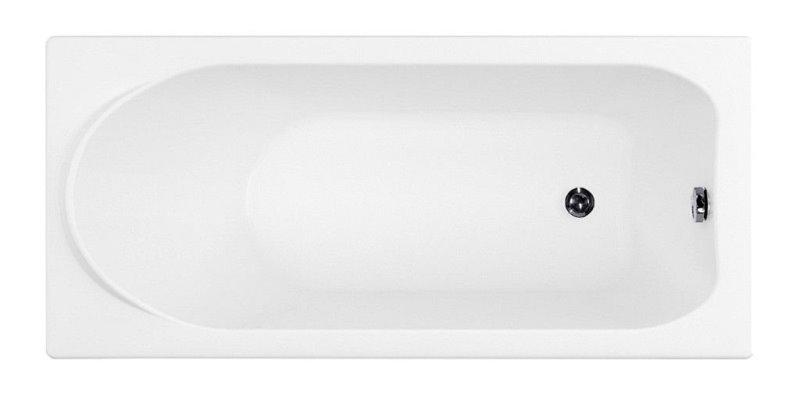 Фото - Акриловая ванна Aquanet NORD 170*70 к/с64 (205290)