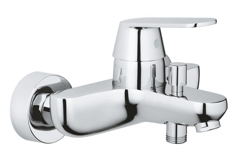 Фото - Смеситель Grohe 32831000 Eurosmart Cosmo для ванны