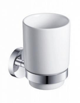 Стакан Zeegres FANO 25102201 для зубных щёток, фото
