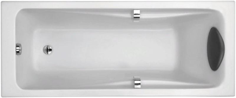 Фото - Акриловая ванна Jacob Delafon ODEON UP E6060RU-00 прямоугольная (150х70)