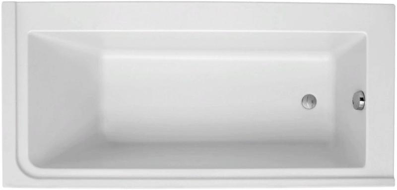 Акриловая ванна Jacob Delafon FORMILIA E6139R-00 прямоугольная, правосторонняя (170x80)
