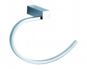Держатель Zeegres CUB 21105001 кольцевой для полотенца, фото