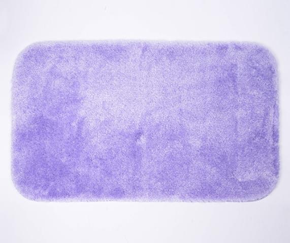 Коврик WasserKRAFT Wern BM-2523 Lilac для ванной комнаты, фото