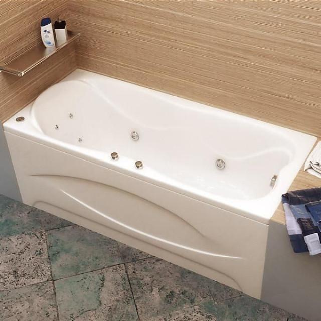 Фото - Акриловая ванна Тритон ЭММА 150х70 без каркаса