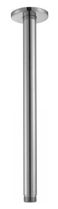 Фото - Излив потолочный Jacob Delafon EO E10043-CP встраиваемый 30 см, d 21 мм (хром)