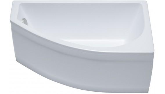 Фото - Акриловая ванна Тритон БЕЛЛА 140х76 левая