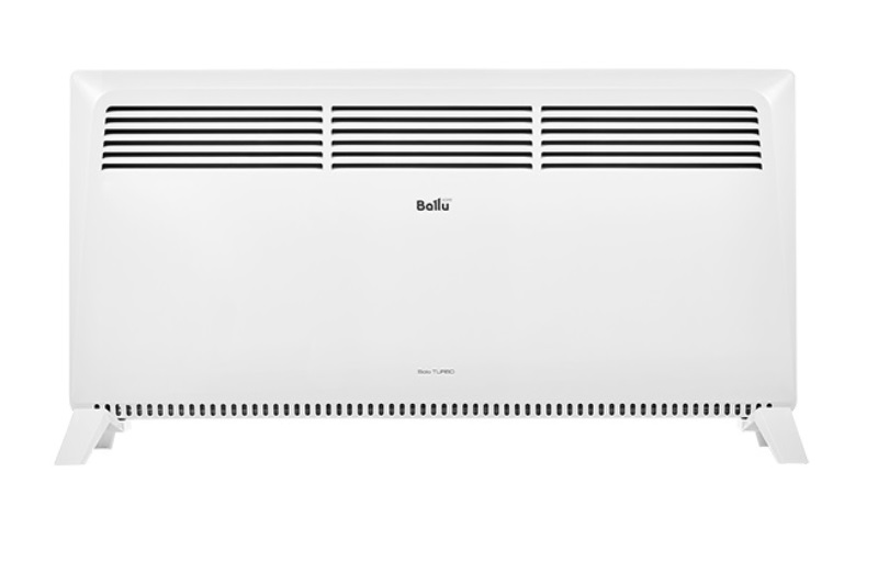 Фото - Конвектор электрический Ballu Solo Turbo BEC/SMT-2500