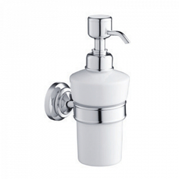 Диспенсер Zeegres ASTI 23109201 для жидкого мыла, фото