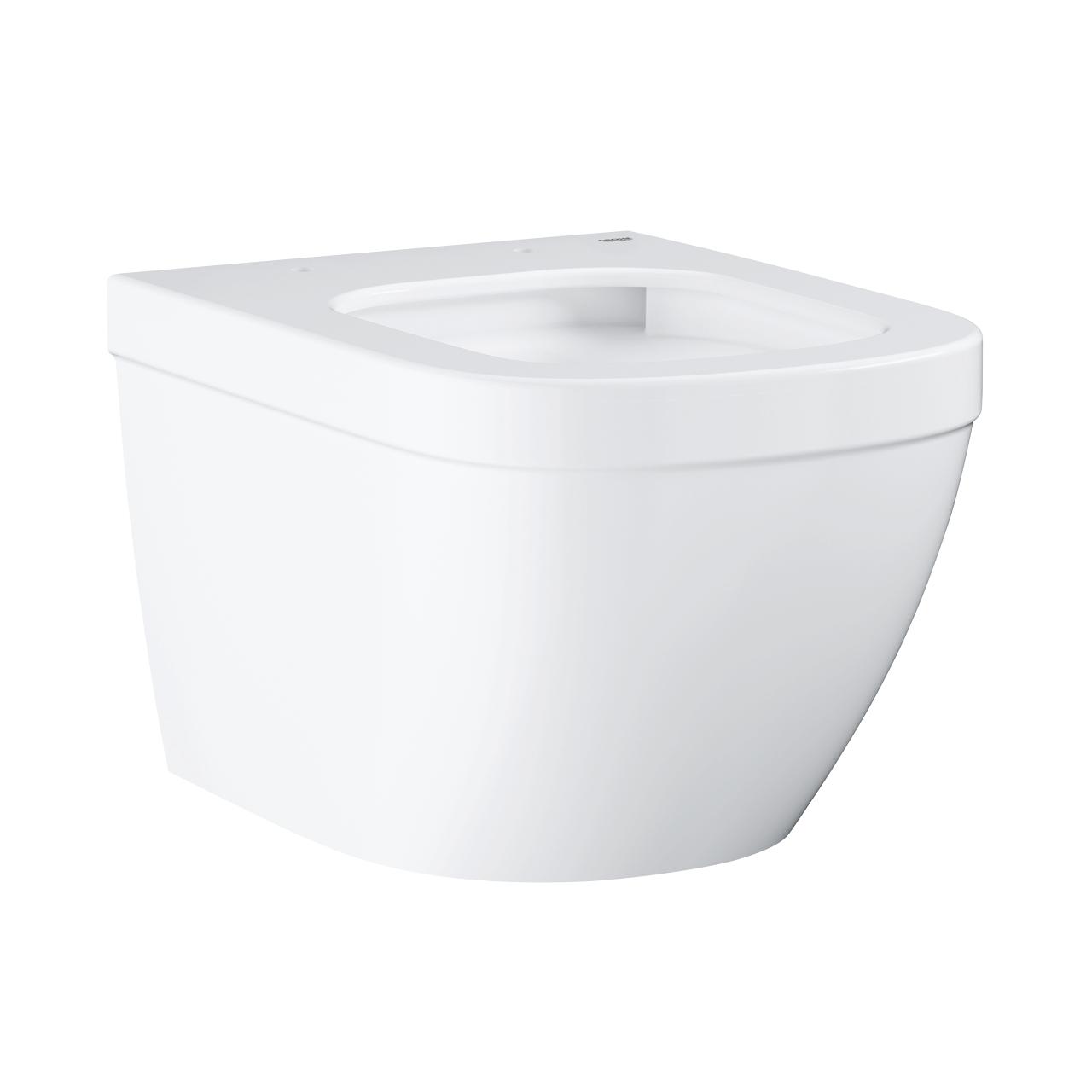 Фото - Унитаз подвесной Grohe 3920600H Euro Ceramic компактный