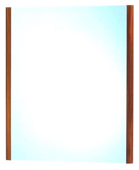 Фото - Зеркало Dreja 65 Ла Футура в раме (слива) (76217)