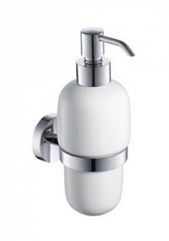 Диспенсер Zeegres FANO 25109201 для жидкого мыла, фото