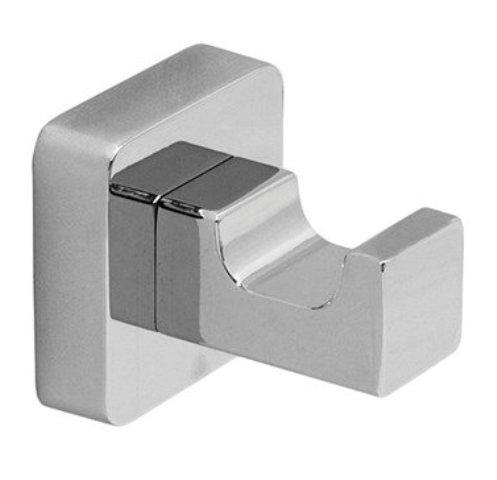 Крючок WasserKRAFT Lippe K-6523 металл, хромоникелевое покрытие, фото