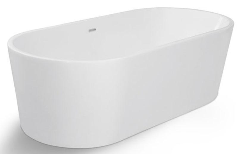 Фото - Акриловая ванна SSWW M707S (1600x780x580)
