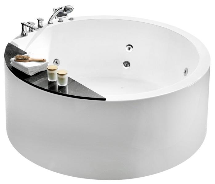 Фото - Акриловая ванна Gemy G9230 K