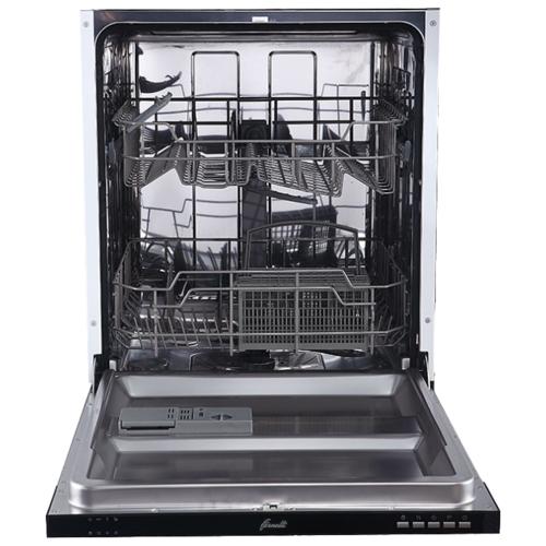Посудомоечная машина FORNELLI BI 60 Delia полновстраиваемая