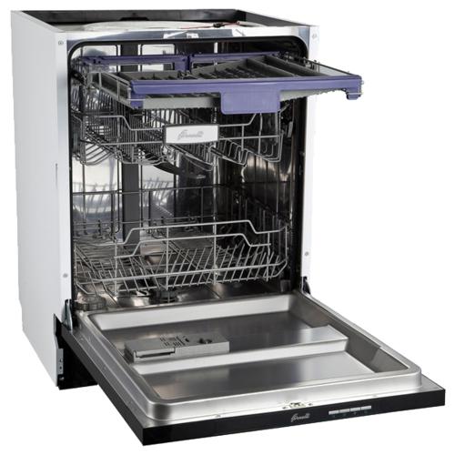 Посудомоечная машина FORNELLI BI 60 KASKATA Light S полновстраиваемая