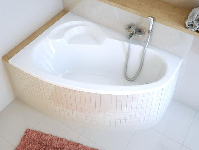 Фото - Акриловая ванна Excellent Laguna 150 L (WAEX.LGL15WH)