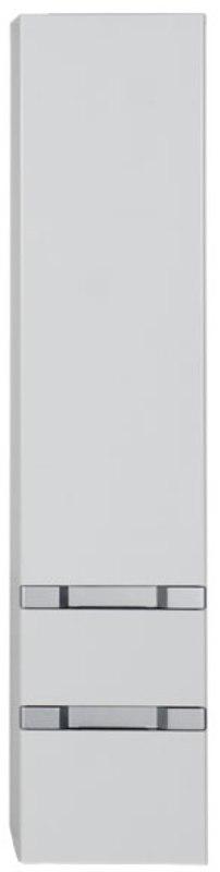 Пенал Aquanet Виго 40 белый (183402)