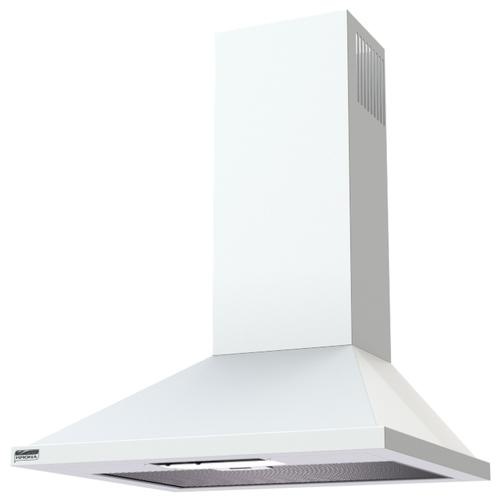 Фото - Вытяжка кухонная Krona BELLA 500 white