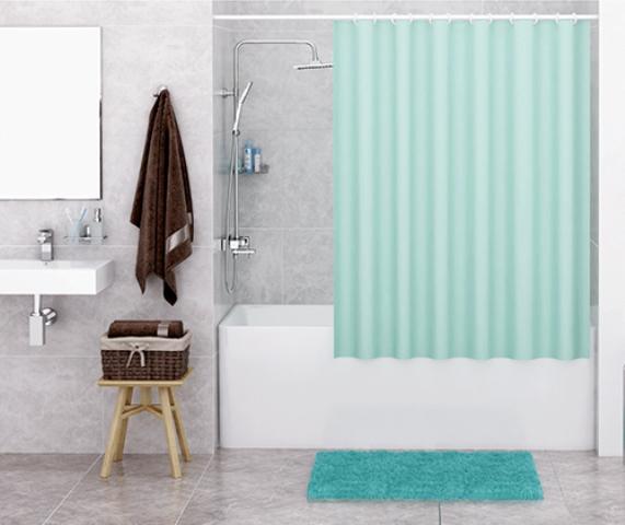 Шторка WasserKRAFT Oder SC-30301 для ванной, фото