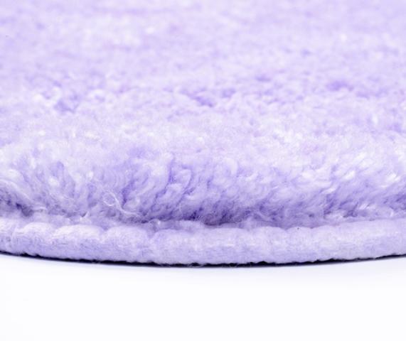 Коврик WasserKRAFT Wern BM-2524 Lilac для ванной комнаты, фото