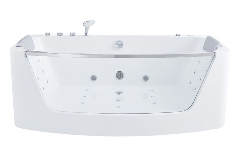 Фото - Акриловая ванна SSWW А4101 CGSM (1750Х850х650)