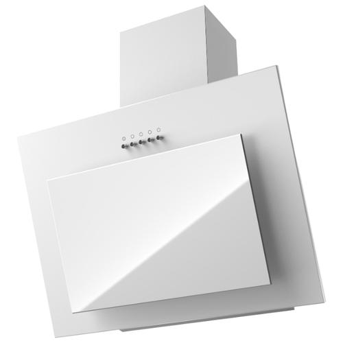 Фото - Вытяжка кухонная Krona FREYA 600 white PB