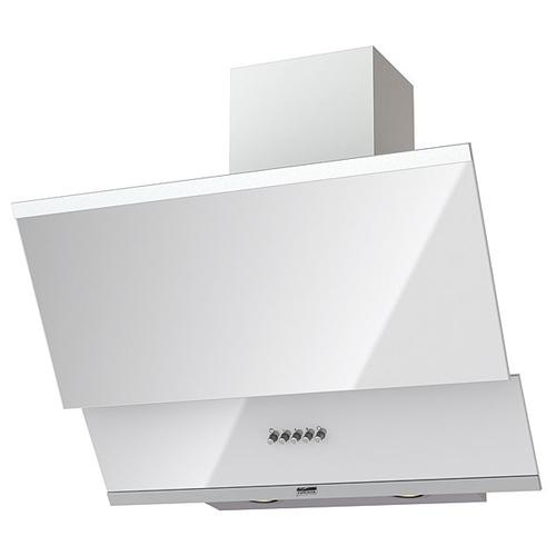 Фото - Вытяжка кухонная Krona IRIDA 600 white PB