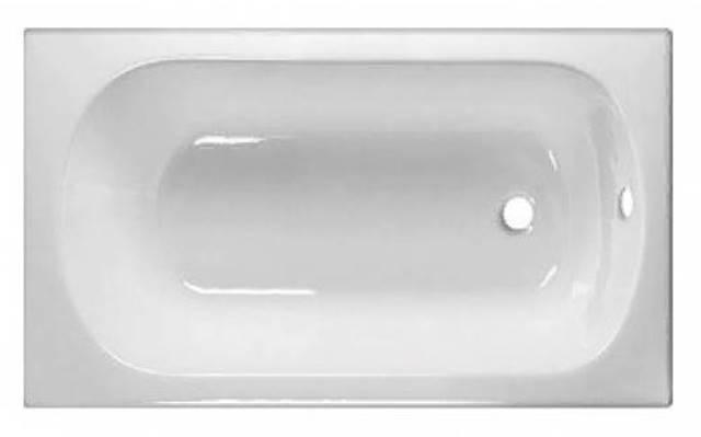 Фото - Чугунная ванна BYON 13 120х70