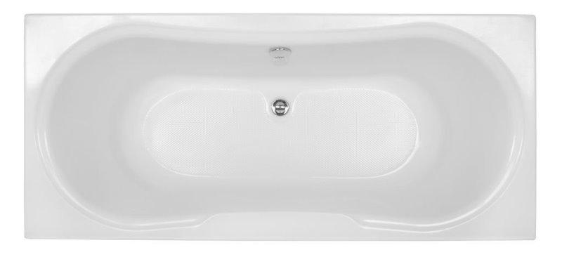 Фото - Акриловая ванна Aquanet VALENCIA 170*80 (210298)
