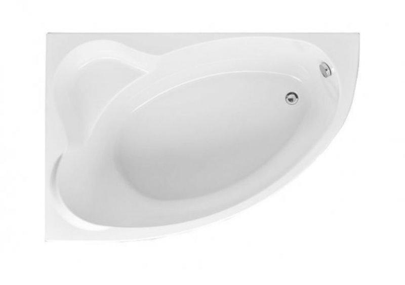 Фото - Акриловая ванна Aquanet MAYORCA 150*100 L к/с36 (205403)