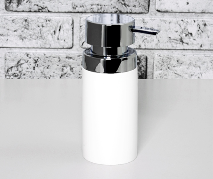 Дозатор WasserKRAFT Berkel K-4999 для жидкого мыла, фото