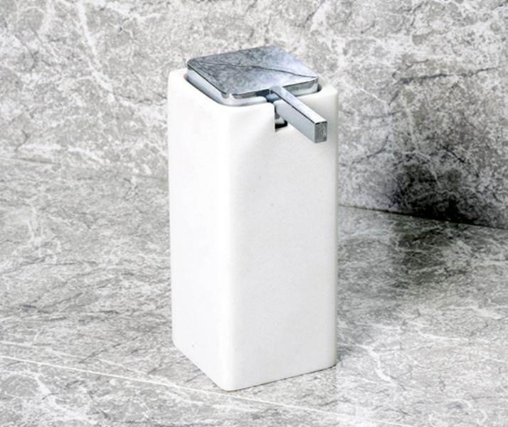 Дозатор WasserKRAFT Oder K-9699 для жидкого мыла, фото