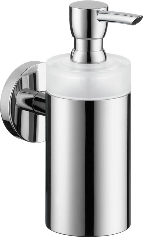 Диспенсер Hansgrohe 40514000 Logis для жидкого мыла, фото