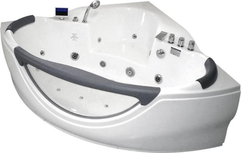 Фото - Акриловая ванна Gemy G9025-II K (1550*1550*700)