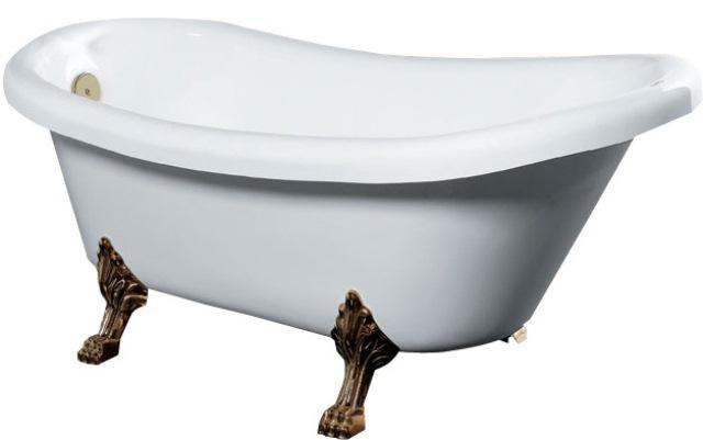 Фото - Акриловая ванна Gemy G9030 A (1750*820*820)