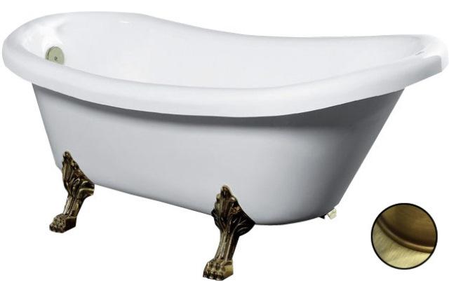 Фото - Акриловая ванна Gemy G9030 D (1750*820*820)