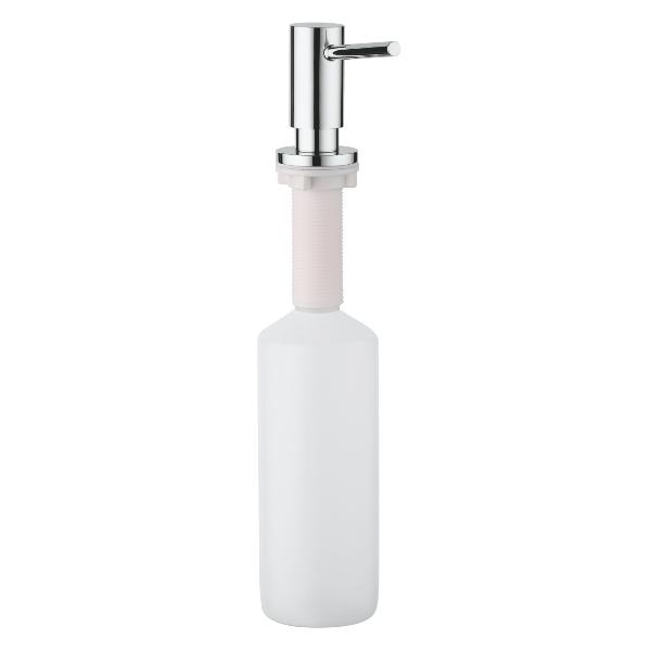 Дозатор Grohe 40535000 Cosmopolitan жидкого мыла, фото