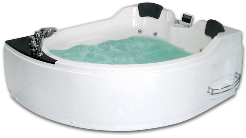 Фото - Акриловая ванна Gemy G9086K R (1700*1330*760)