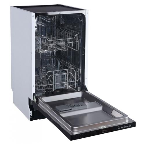 Фото - Посудомоечная машина Krona DELIA 45 BI полновстраиваемая