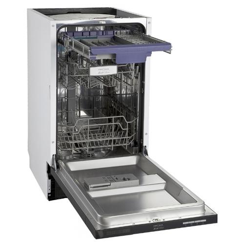Фото - Посудомоечная машина Krona KASKATA 45 BI полновстраиваемая
