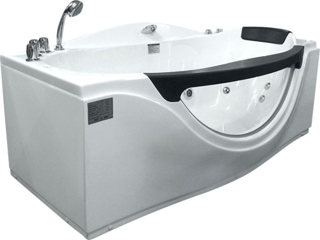 Фото - Акриловая ванна Gemy G9072 B R (1710*920*770)