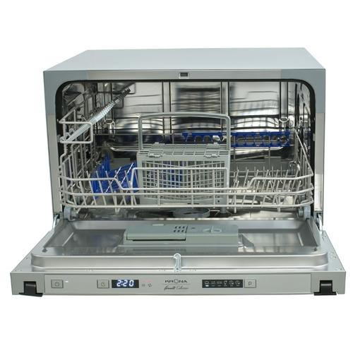 Фото - Посудомоечная машина Krona HAVANA 55 CI встраиваемая компактная
